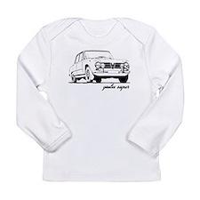 Romeo Long Sleeve Infant T-Shirt