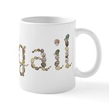 Abigail Seashells Mugs