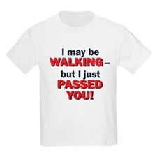 Cute Women runners T-Shirt