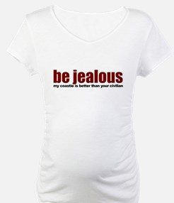 Coast Guard: Be Jealous Shirt