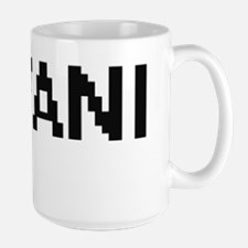Jovani Digital Name Design Mugs