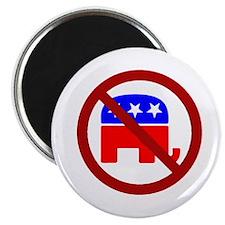 Anti-Elephant Magnet