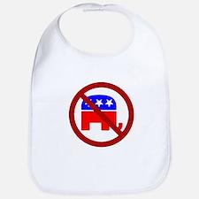 Anti-Elephant Bib