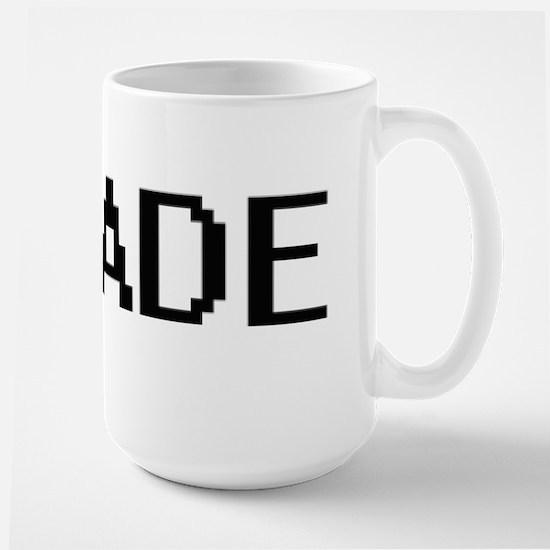 Kade Digital Name Design Mugs