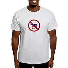Anti-Donkey T-Shirt