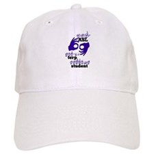 ASL Terp Student Baseball Cap