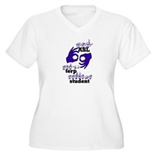 ASL Terp Student T-Shirt