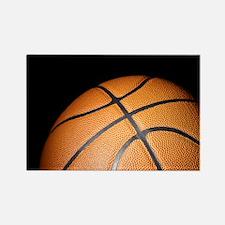 Basketball Ball Magnets