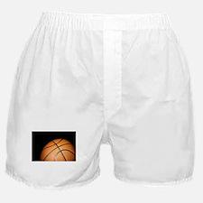 Basketball Ball Boxer Shorts