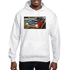 Roadkill Hoodie