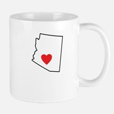 Arizona-01 Mugs
