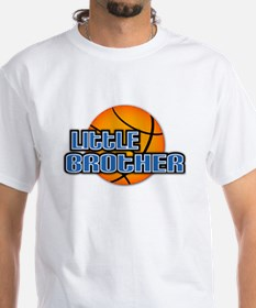 Little Brother Basketball Shirt