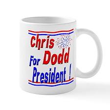 Dodd for President Mug
