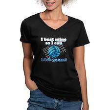 Bust Mine Vball Shirt