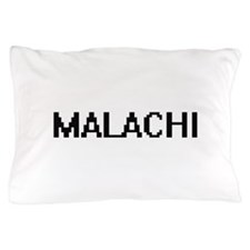 Malachi Digital Name Design Pillow Case