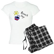 Beach Day Pajamas