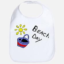 Beach Day Bib