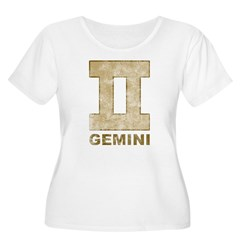 Vintage Gemini T-Shirt