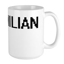 Maximilian Digital Name Design Mugs
