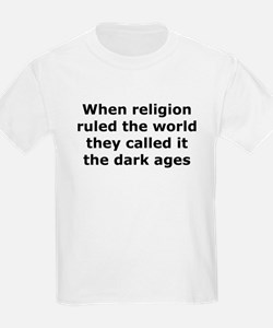 The Dark Ages T-Shirt