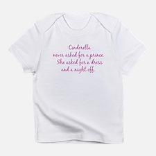 Cinderella Infant T-Shirt