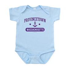 Provincetown Massachusetts Athletic Body Suit