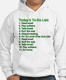 To-Do List: Hoodie