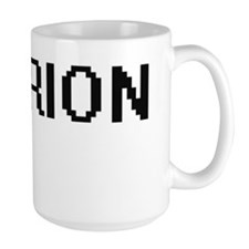 Omarion Digital Name Design Mugs