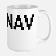 Pranav Digital Name Design Mugs
