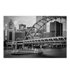 Majestic Postcards (Package of 8)