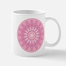 """Compassionate Ones"" Mandala Mug"