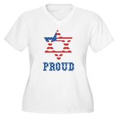 Jewish and Proud T-Shirt