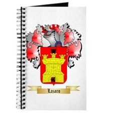 Lazaro Journal