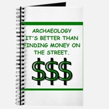 archaeology Journal