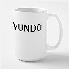 Raymundo Digital Name Design Mugs