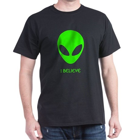 I Believe Dark T-Shirt