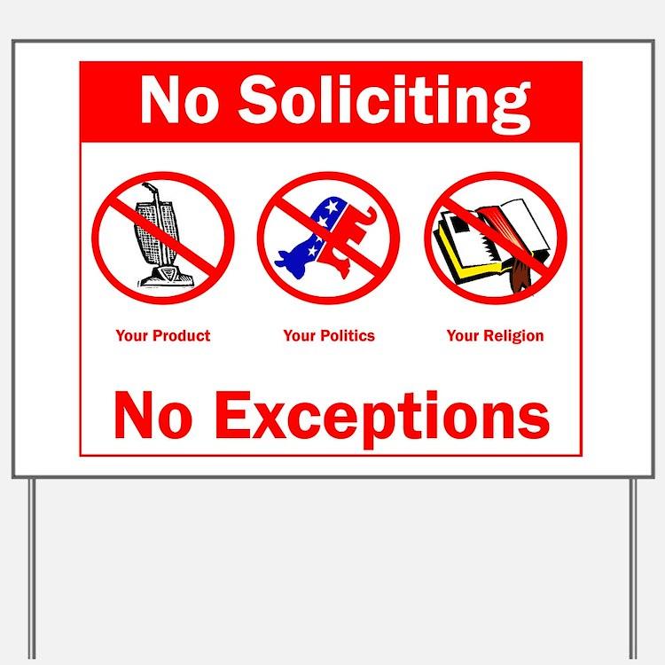nosoliciting3.png Yard Sign