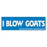 I blow goats Single