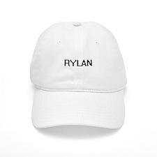 Rylan Digital Name Design Baseball Cap