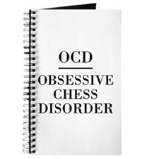 Chess Disorder Journal