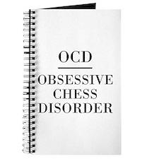 Chess Disorder Journal