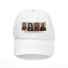 Mussorgsky Baseball Baseball Cap