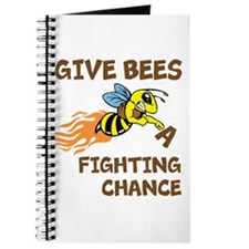 Fighting Chance Journal