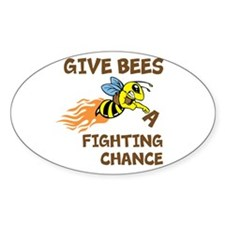 Fighting Chance Decal