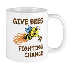 Fighting Chance Mugs