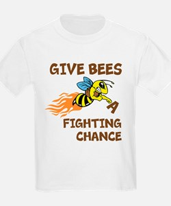 Fighting Chance T-Shirt