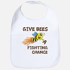 Fighting Chance Bib