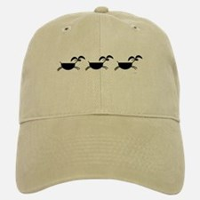 Hopi Mountain Sheep Glyph Baseball Baseball Cap