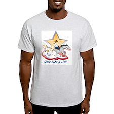 SlideLikeAGrl T-Shirt