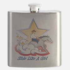 SlideLikeAGrl Flask